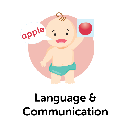 Child Development Skill - Language and Communication
