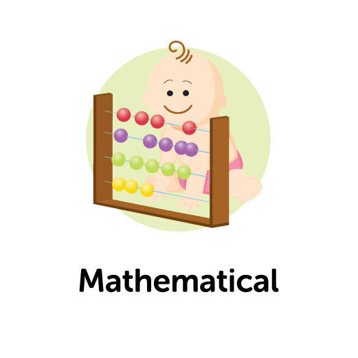 Child Development Skill - Mathematical Skills