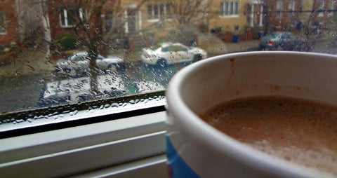 Monsoon hot chocolate