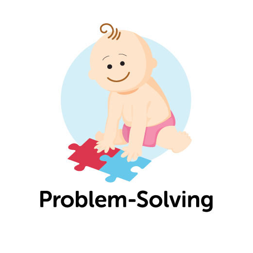 Child Development Skill - Problem Solving