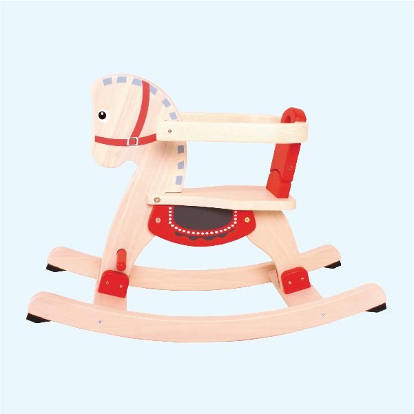 Rocking Horse - Christmas gifts for kids
