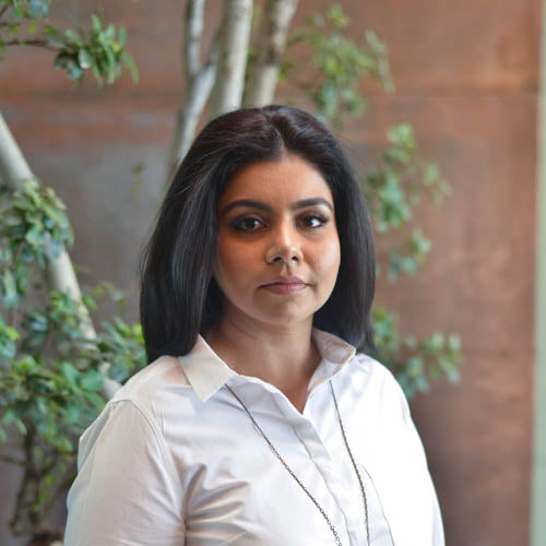 Tejal Bajla - Co-Founder, Brainsmith
