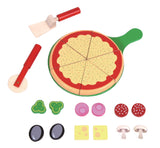 Make-your-own Pizza Set