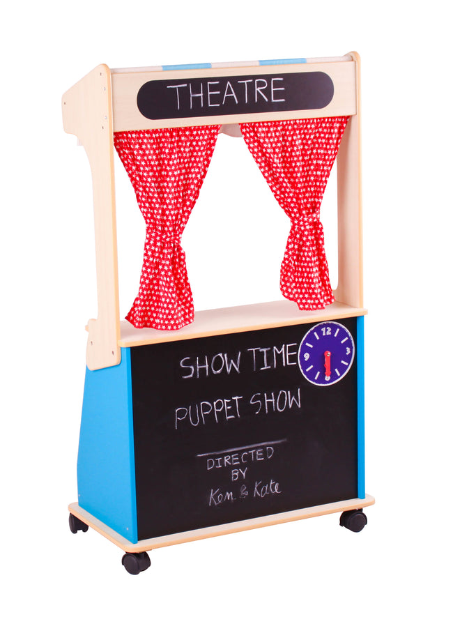 Play Shop and Puppet Theatre