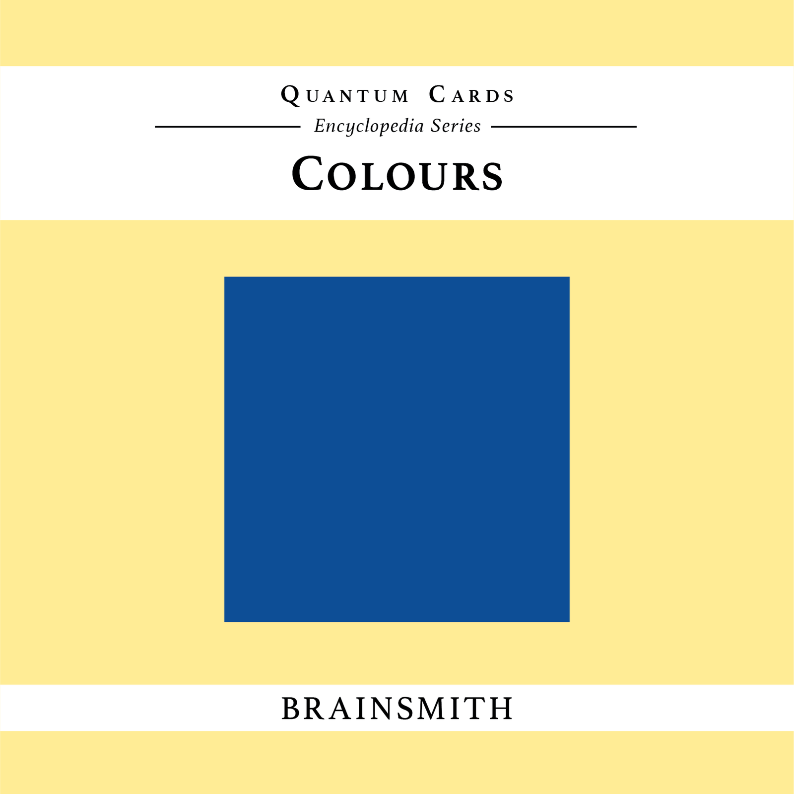 Colours Flashcards for kids