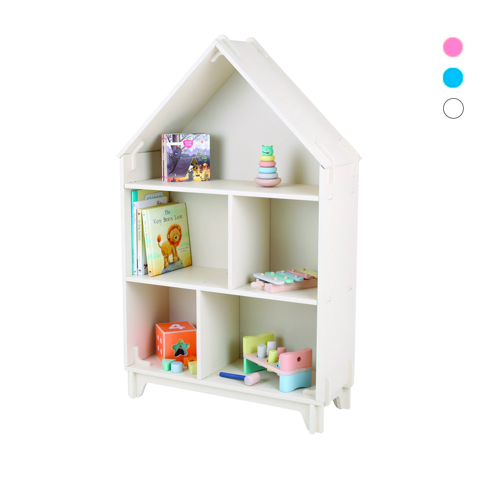 My Dollhouse Bookcase