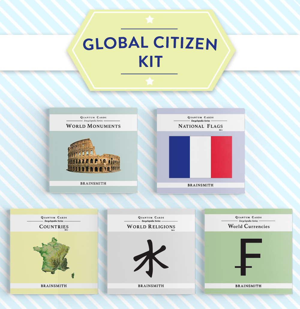 Flashcards for Kids at a discount, Flashcards for kids, Baby Genius, global citizen