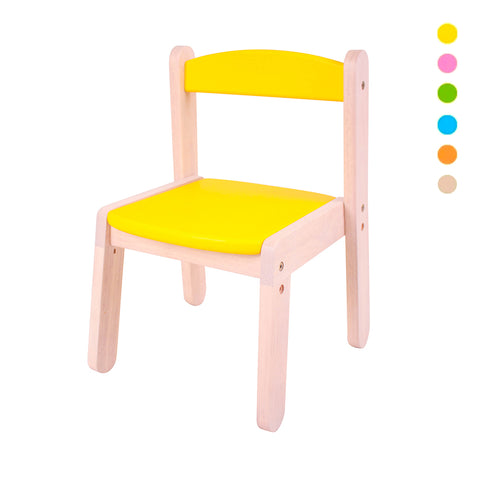 Kid's School Chair