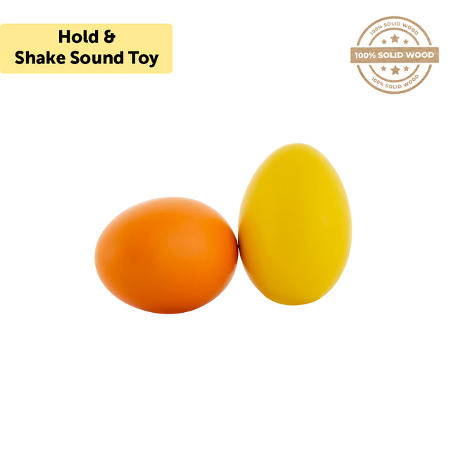 Egg Shakers
