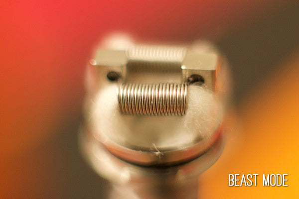 5FT/15FT Hotwires beast mode (26g) - Hotwires by Chadster