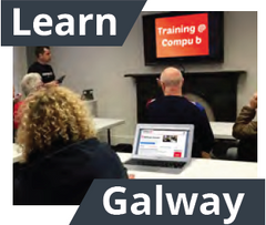 Galway Classes