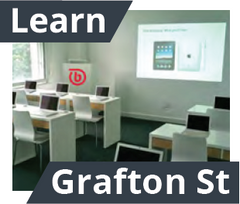 Grafton Street Classes