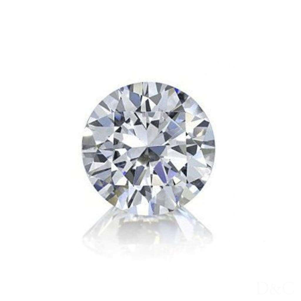 Sautoir 9 Diamants 0.45 Carats Et Or Blanc. - Sautoir-Diamants-0-45-Carat-Or-Blanc-Constellation Diamantsetcarats