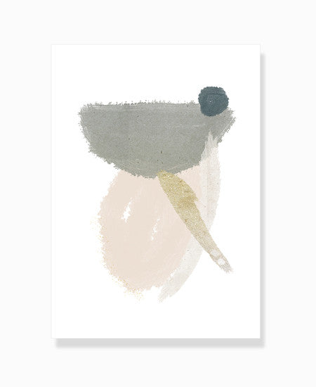 grafisk kunstprint print by Frema