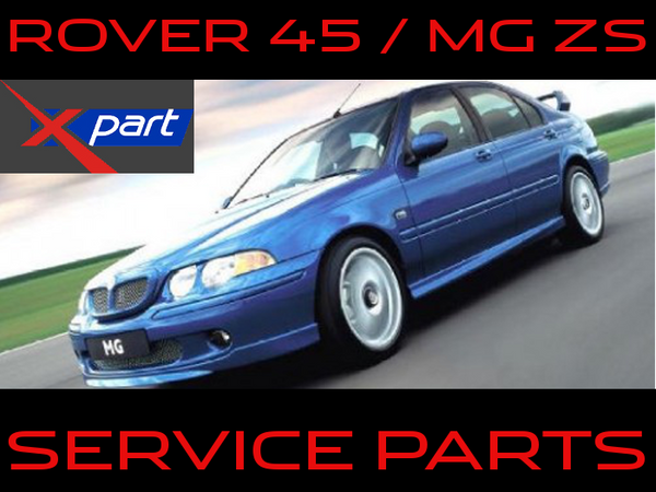 Rover 45 / MG ZS Service Parts