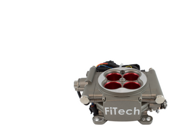Vitesse Global | FiTech FFJ Electronic Fuel Injection systems in stock | UK