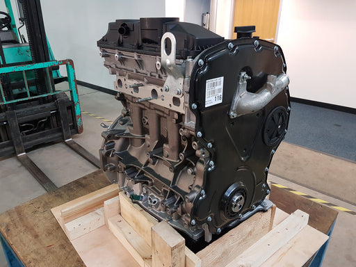 2.4 Tdci PUMA ENGINE FOR LAND ROVER DEFENDER - LR016810N