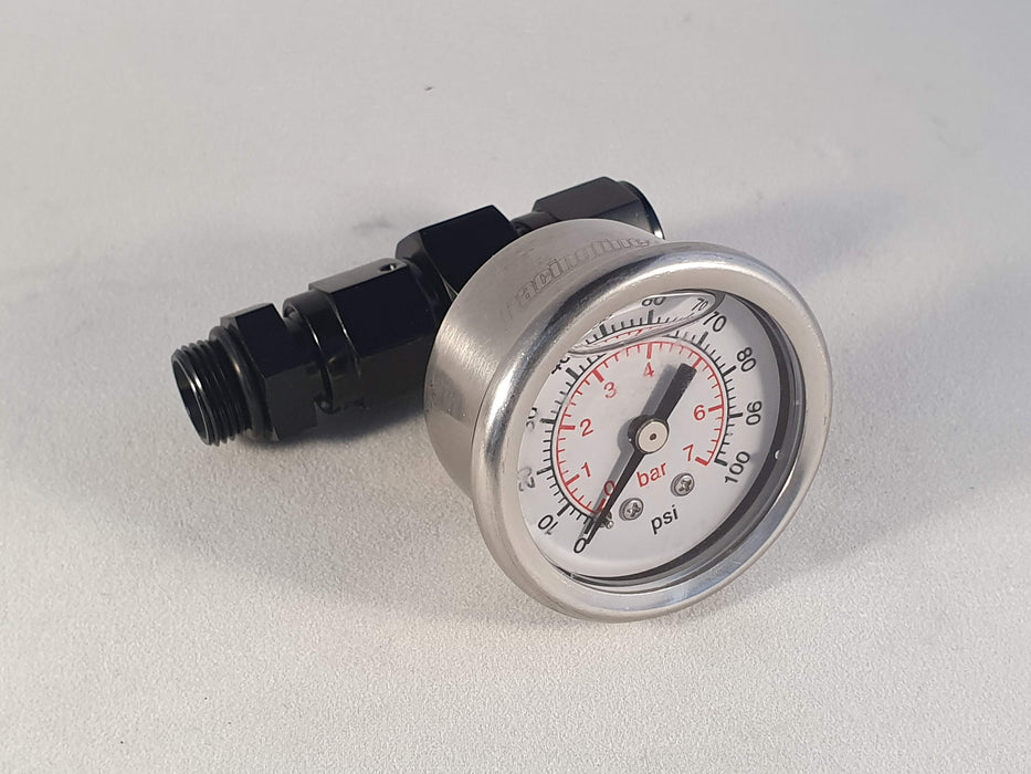 VP00391-1 - FUEL PRESSURE GAUGE KIT