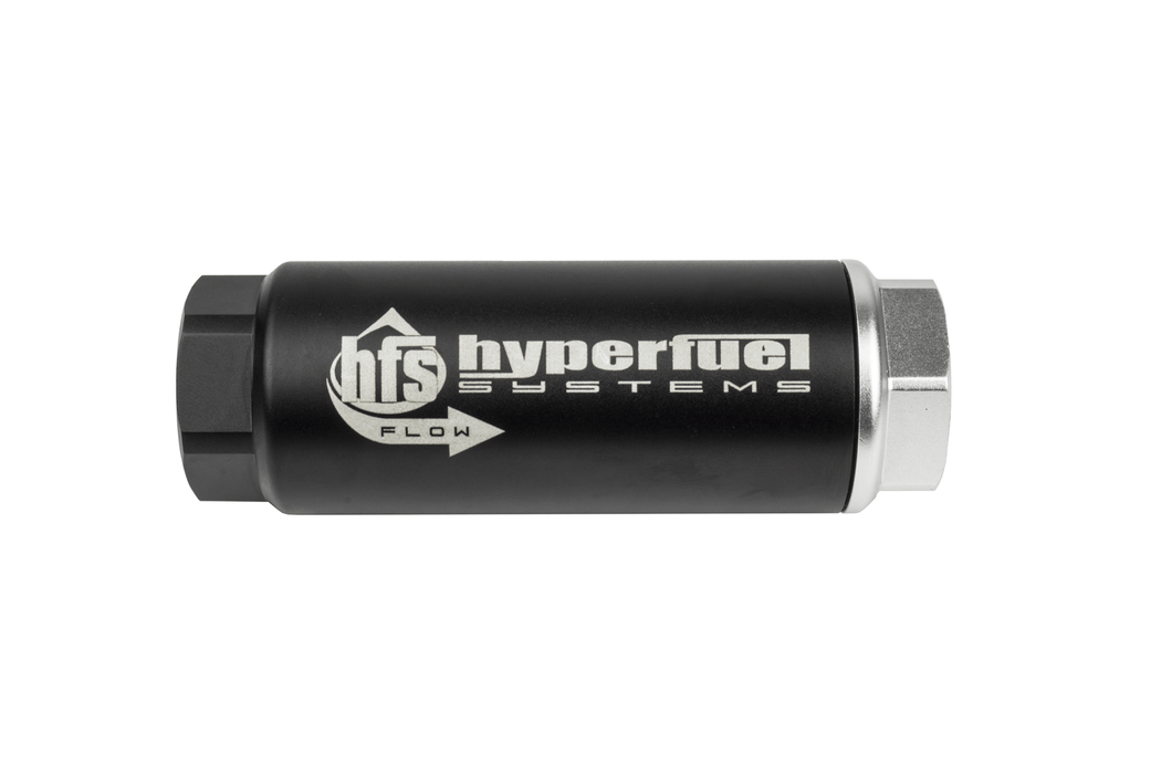 "46084 - 3.5"" -8 ORB 40 Micron Filter - Hyperfuel"