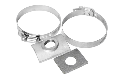 FiTech Oxygen Sensor Bung Kit (clamp-on or weld-on) - 60012