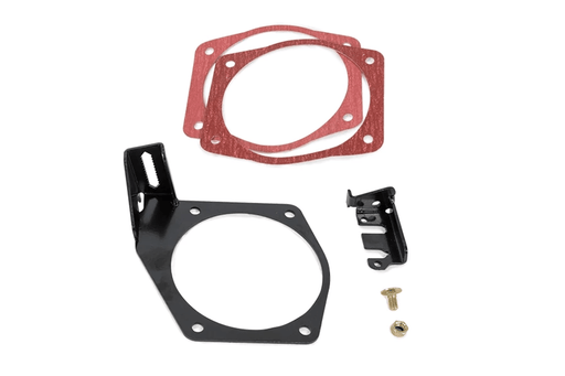 70063 - LS Throttle Cable Bracket - FiTech