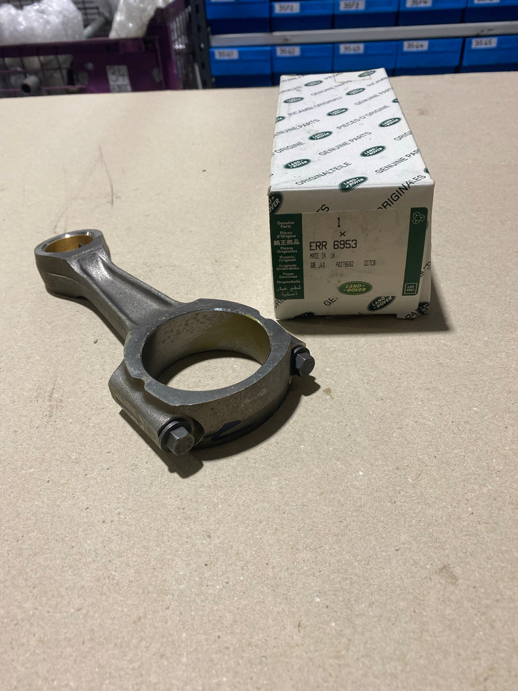 ERR6953 - GENUINE Land Rover CONNECTING ROD ASSEMBLY