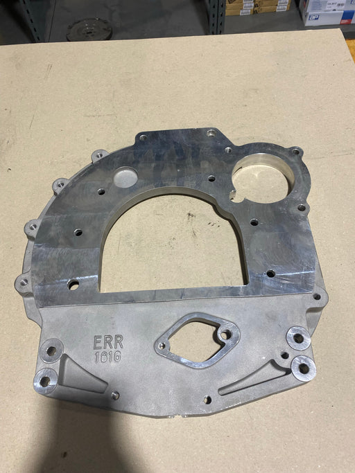 ERR1616  - GENUINE Land Rover PLATE GEARBOX MOUNTING