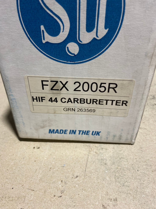 ETC7123 (FZX2005R) - GENUINE Land Rover (SU) RIGHT HAND CARBURETTOR