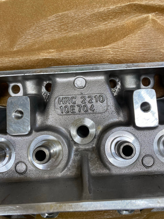 ERR1404 - NEW GENUINE OEM Land Rover V8 CYLINDER HEAD ASSEMBLY