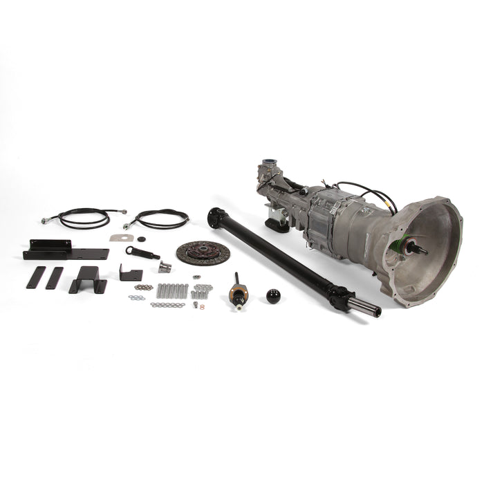 MGA Gearbox Vitesse Gearbox | full kit