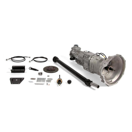 Morgan Plus4 5 Speed Mazda Gearbox Conversion Kit