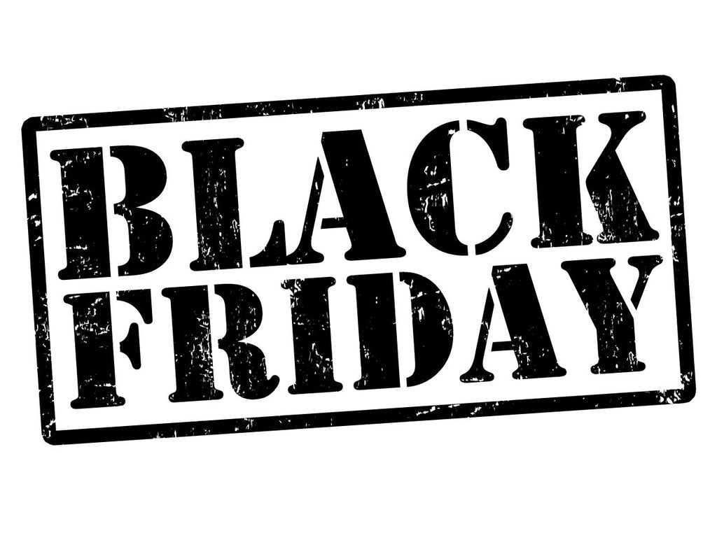 Black Friday False Eyelash SALE at PRO-Lashes!