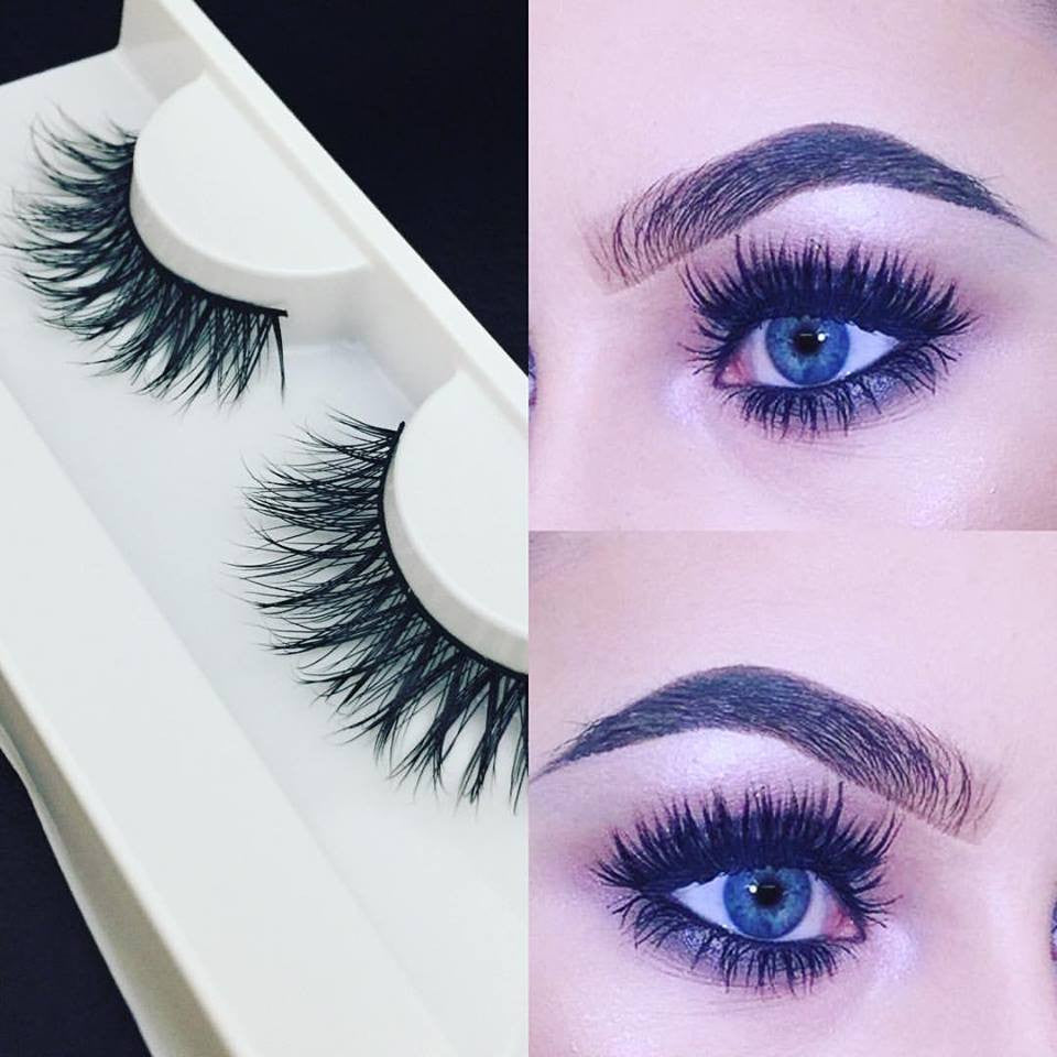 False Eyelash TOP sellers of 2016 | One year anniversary!