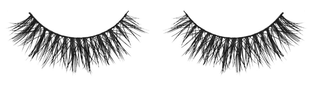 Admire #101 Mink Eyelashes - false lashes