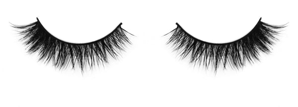 Allure #107 Mink Eyelashes - False Lashes