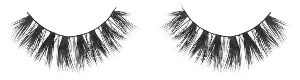 Bloom #105 Mink Eyelashes - false lashes