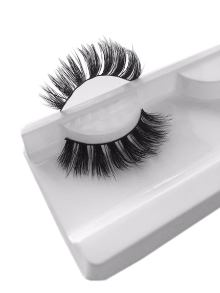 Bloom #105 Mink Eyelashes