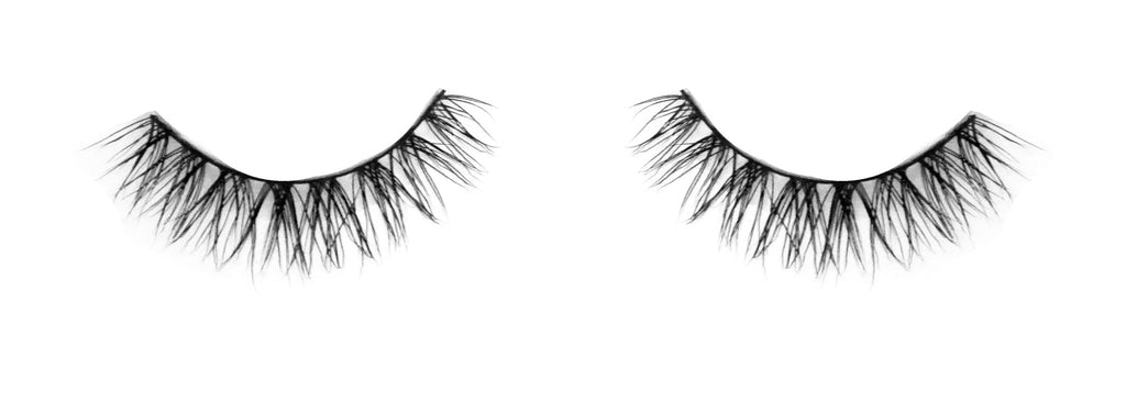 Lush #110 Mink Eyelashes - False Lashes