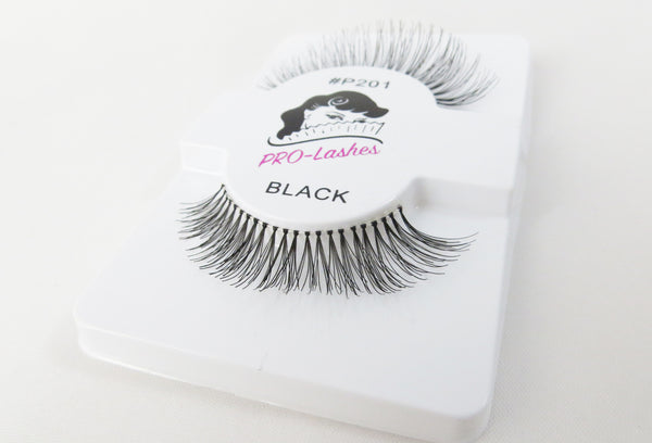 PRO-Lashes #P201 false eyelashes - PRO-Lashes - 2