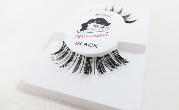 PRO-Lashes #P202 false eyelashes - PRO-Lashes - 2