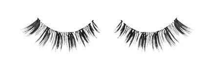 PRO-Lashes #P203 false eyelashes - Eyelashes for Make Up Artists
