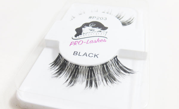 PRO-Lashes #P203 false eyelashes - PRO-Lashes - 2