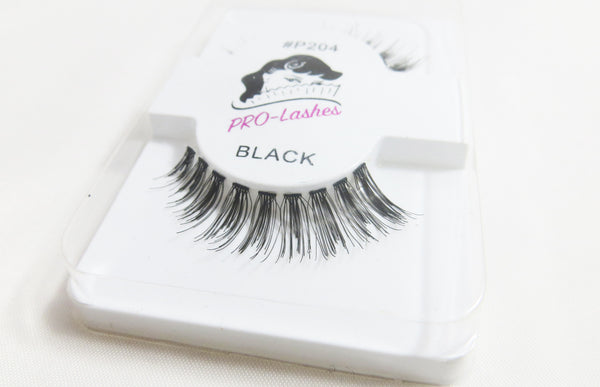PRO-Lashes #P204 false eyelashes - PRO-Lashes - 2