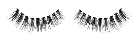 PRO-Lashes #P204 false eyelashes - Eyelashes for Make Up Artists