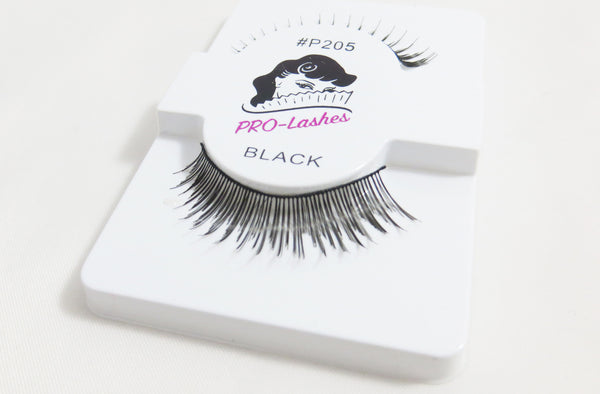 PRO-Lashes #P205 false eyelashes - PRO-Lashes - 2