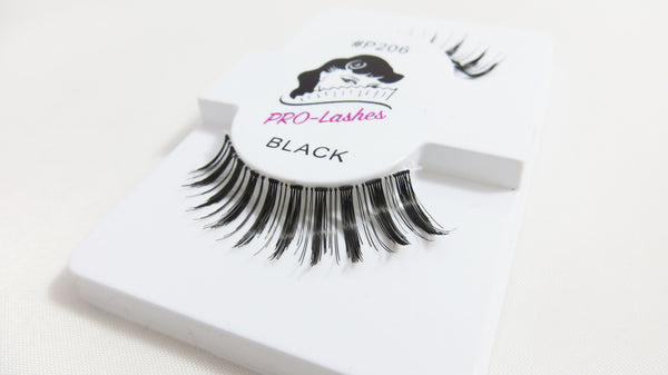 PRO-Lashes #P206 false eyelashes - PRO-Lashes - 2