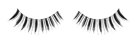 PRO-Lashes #P206 false eyelashes - Eyelashes for Make Up Artists