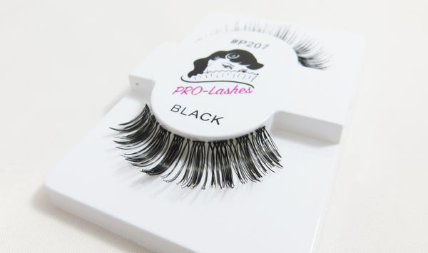 PRO-Lashes #P207 false eyelashes - PRO-Lashes - 2