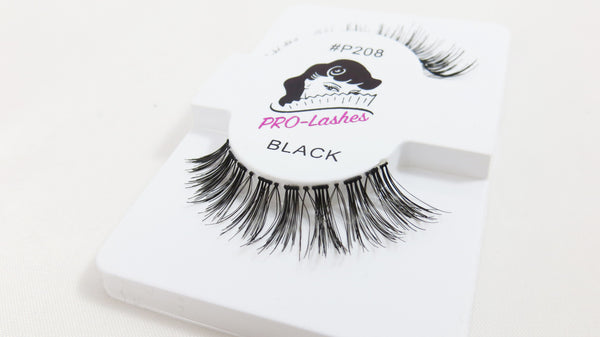 PRO-Lashes #P208 false eyelashes - PRO-Lashes - 2