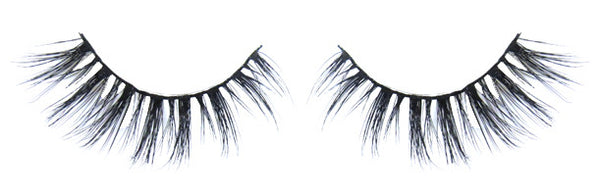 Sleek #113 Mink Eyelashes - PRO-Lashes
